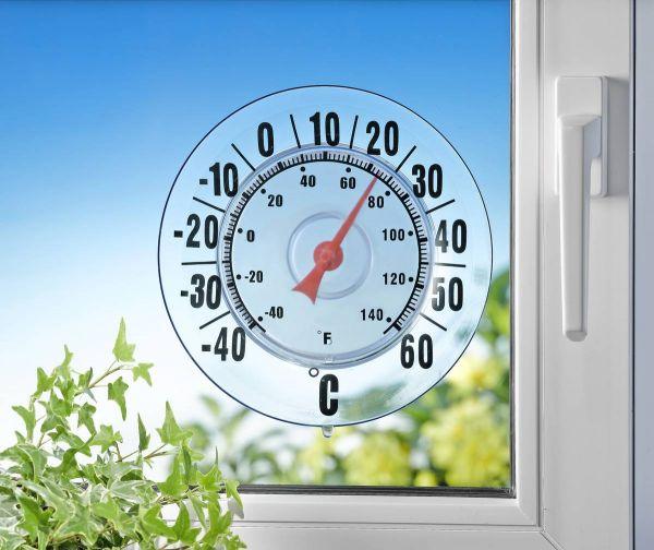 Außen - Thermometer 862892