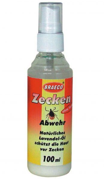Braeco Zeckenabwehr 100 ml
