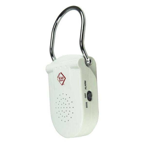 Elektronischer Türklinken-Alarm inkls. Batterie