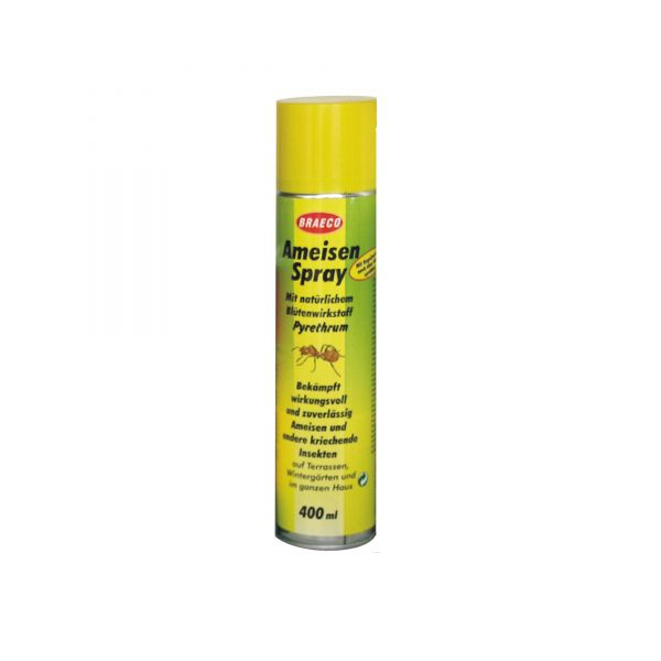 Braeco Ameisenspray 400 ml