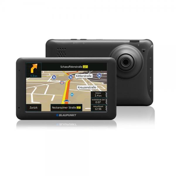 Navigation TravelPilot 53 CAM EU AMW
