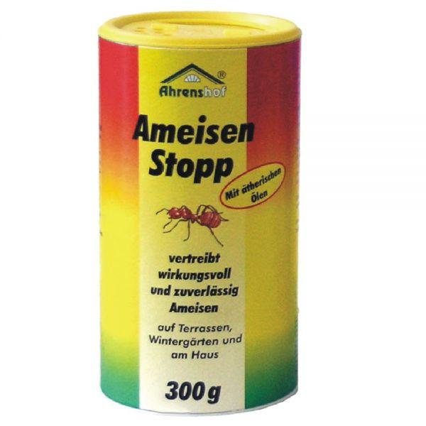 Ameisenstopp 300g Abwehr Ameisenköder